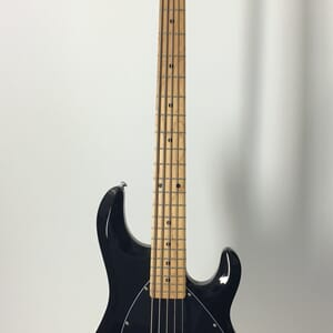 Sterling SUB RAY5-BK by Music Man