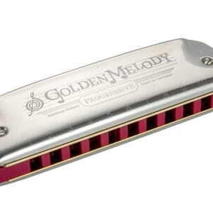 Hohner Golden Melody F Major