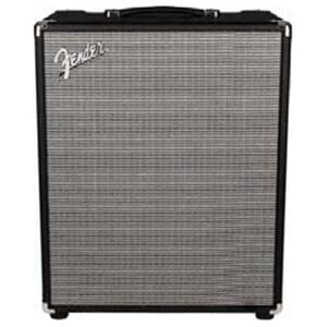 Forsterker Bass Combo fender Rumble 200 V3