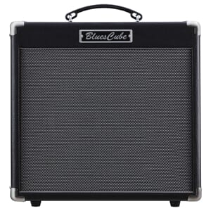 Roland Blues Cube Hot BK