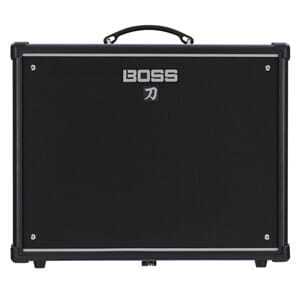 Boss KTN-100 Gitarforsterker