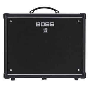 Boss KTN-50 Gitarforsterker