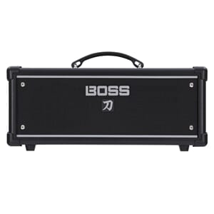 Boss KTN-HEAD Amplifer