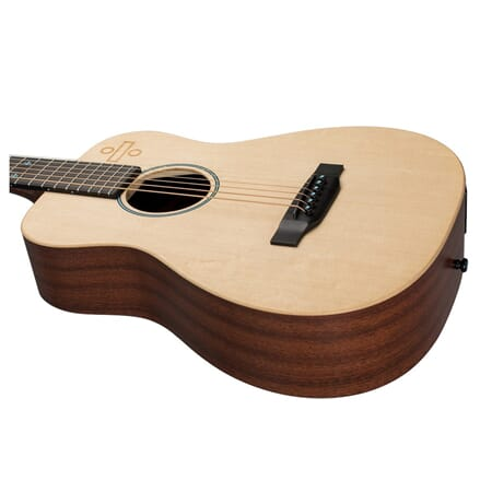 Fender CD 320 AS Dreadnought All Soli