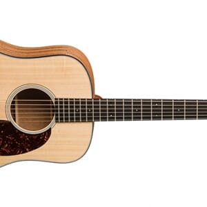 Martin DR Junior Dreadnaught akk git