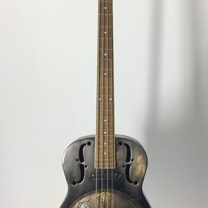 Morgan Dobro Bass DM E/AN