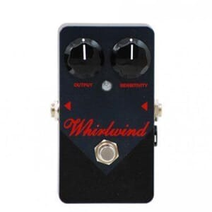 Whirlwind RED BOX Compressor (MXR)