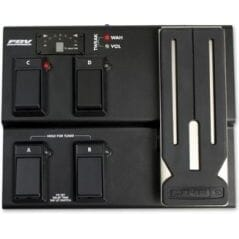 FB floorboard pedalset for AX2&Flextone