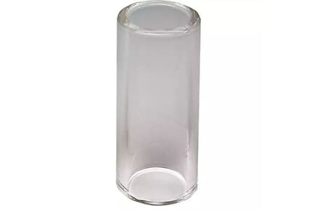 Fender Glass Slide 5 Fat Lg