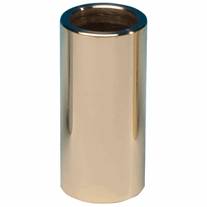 Fender Brass Slide 2 fat Lg