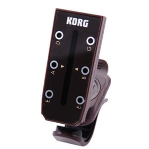 KORG HT-G2 CLIP ON TUN AC-GUITAR