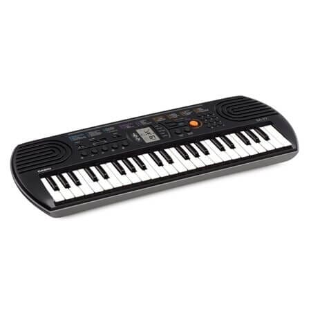 Keyboard Casio SA-77