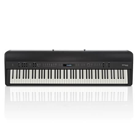 Roland FP-90-BK Keyboard Black