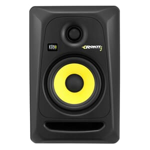 KRK RP5G3-EU Powered Monitor