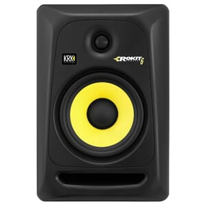 KRK RP6G3 Powered Monitor
