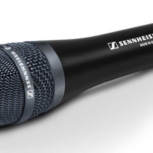 Sennheiser E965 High end Condens mic