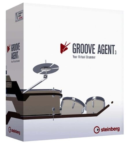 Groove Agent 3 Retail GBDF