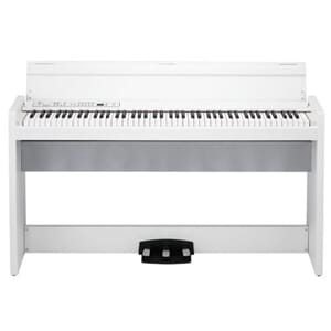 Korg LP380-WH Digital Piano