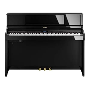 Roland LX-7-CB Piano Black