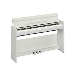 Yamaha YDP-S52WH  Digital Piano