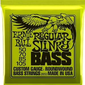 Ernie Ball 2832 Regular Slinky SET Bass
