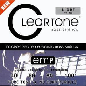 Cleartone Bass 40-100