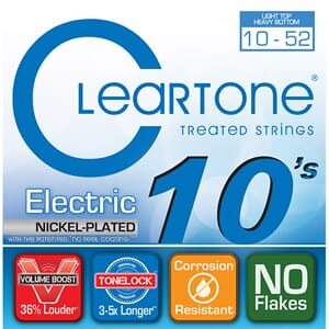 Cleartone Electric 10-52