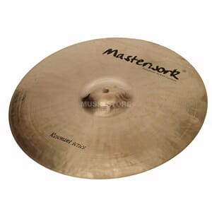 Masterwork Resonant Ride 20""