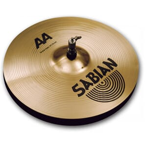 """Sabian AA Metal (X) 14"""" Medium Hihat"""