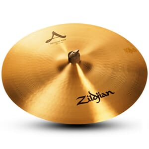 Zildjian 20 A Medium Ride