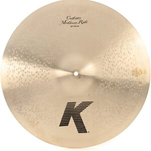 Zildijan KC22-Medium-Ride
