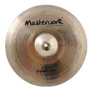 Masterwork Resonant Rock 14'' Hi Hat