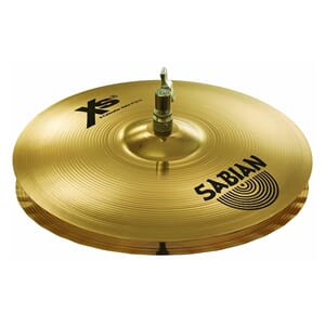 Sabian - Xs20 Medium Hats 14