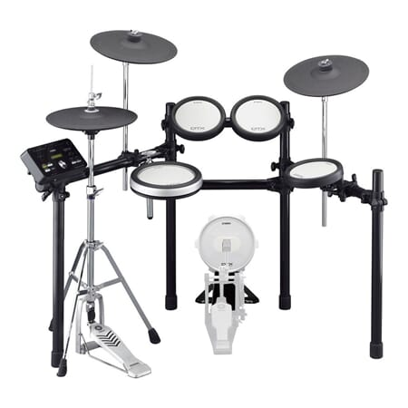 Yamaha DTX562K Electrik Drum set